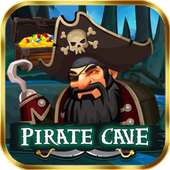 Pirate Cave icon