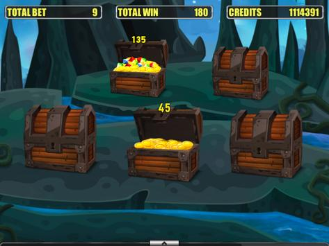 Pirate Cave screenshot 1