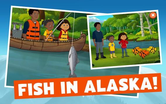 Molly of Denali - Go on an Alaskan Adventure screenshot 10