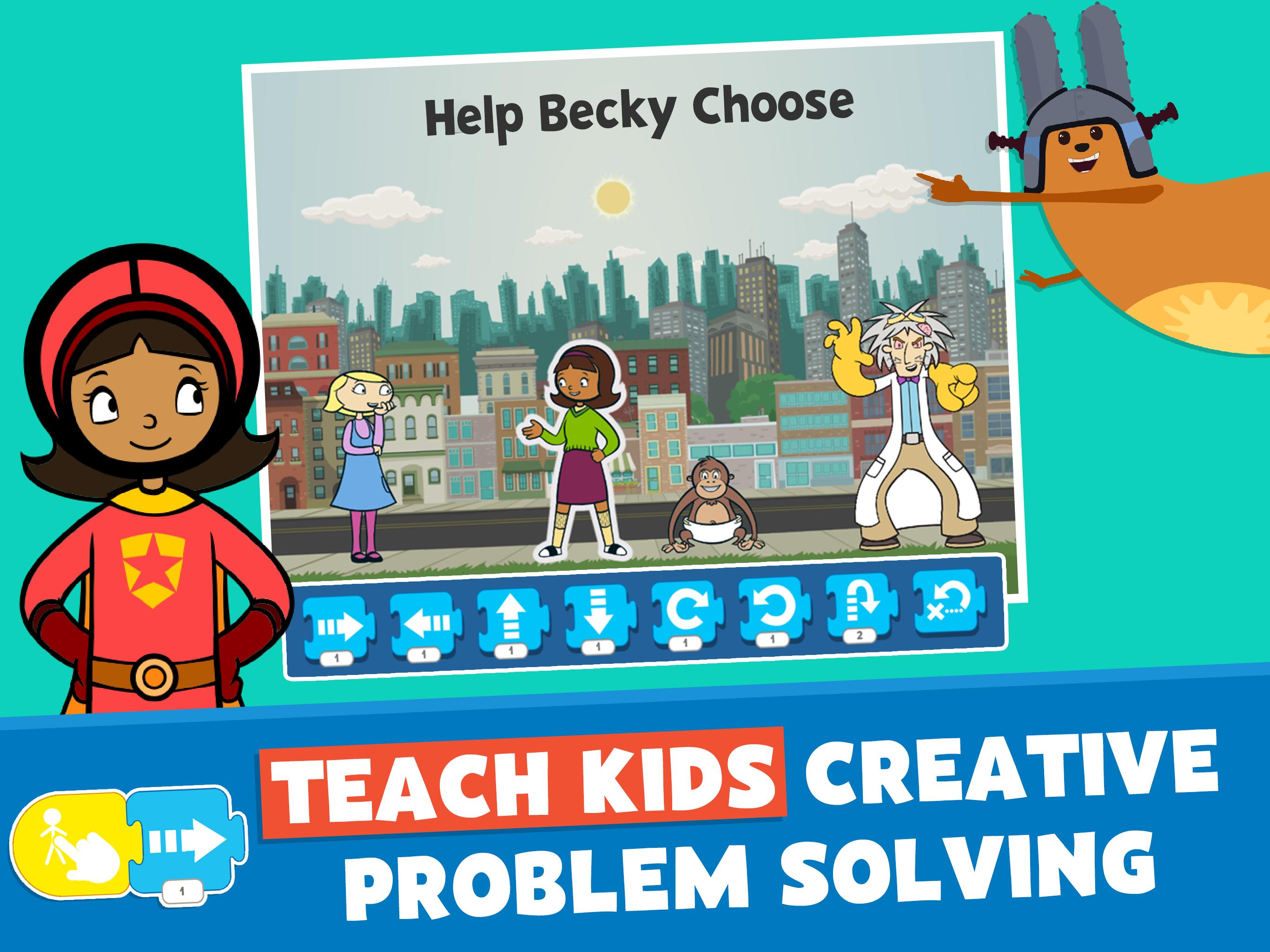 PBS KIDS ScratchJr for Android - APK Download
