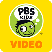PBS KIDS Video иконка