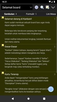 Kanbani screenshot 3