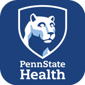 Penn State Health OnDemand ícone