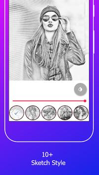 Sketch Photo Editor - Sketch Maker screenshot 3