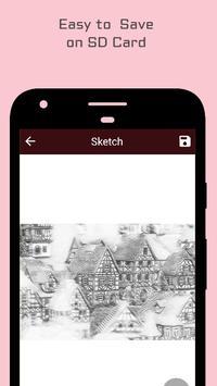 Sketch Photo Editor - Sketch Maker screenshot 4
