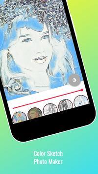 Sketch Photo Editor - Sketch Maker screenshot 6