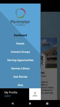 Perimeter Church screenshot 2
