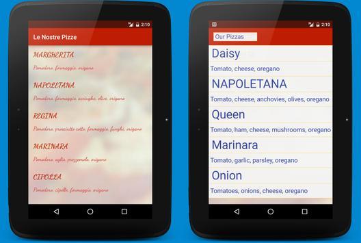 App Translator captura de pantalla 2