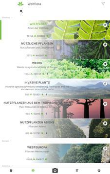 Pl@ntNet Pflanzenbestimmung Screenshot 8