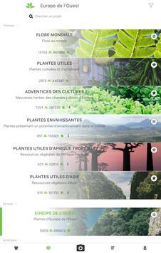 PlantNet capture d'écran 8