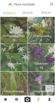 4 Schermata PlantNet