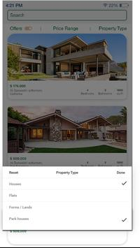 House Hub captura de pantalla 2