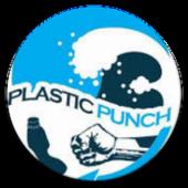 Plastic Punch Sea Turtle Data App icon