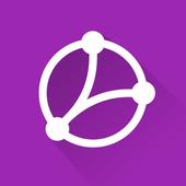 LibreTorrent Zeichen