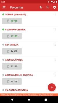 Probus Rome screenshot 1