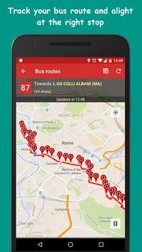 Probus Rome screenshot 4