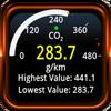 SmartWatch voor Torque OBD/Car-icoon