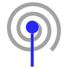 Wifi Tracker-icoon