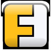 Friendiqa icon