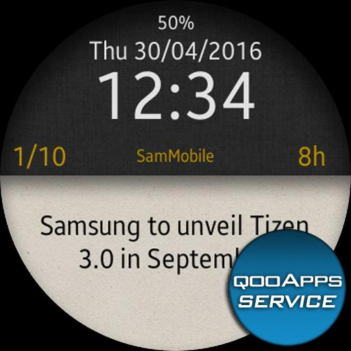 qooApps Calendar Service for Android - APK Download
