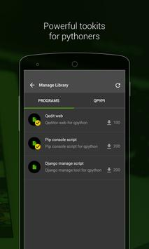 QPython for Android - APK Download