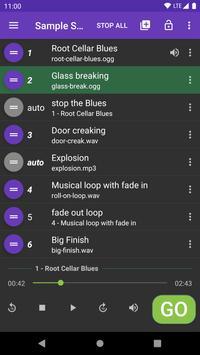 Audio Cues スクリーンショット 1