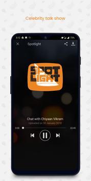 Radio Mango screenshot 5