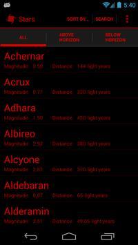 Star Odyssey screenshot 1