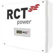 RCT Power App icono
