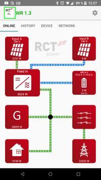 RCT Power App Poster