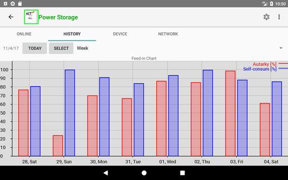 RCT Power App captura de pantalla 14
