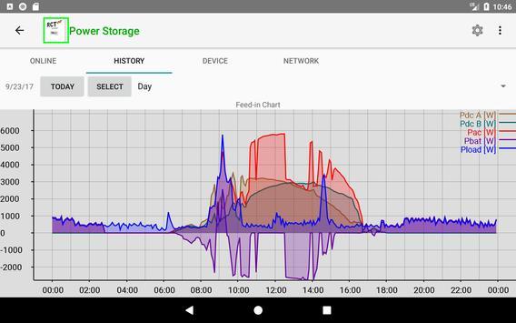 RCT Power App Ekran Görüntüsü 5