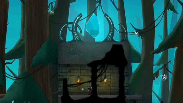 Tenjin & Tengu: The Lost Fable screenshot 3