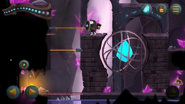 Tenjin & Tengu: The Lost Fable screenshot 5