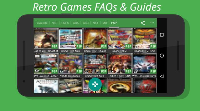 🎮 Retro Classic Game Emulator for SNES 💕 for Android - APK Download