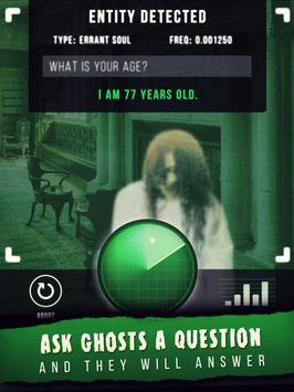 Ghost Detector скриншот 1