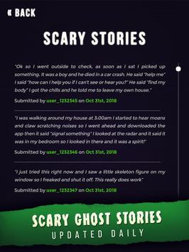 Ghost Detector скриншот 2