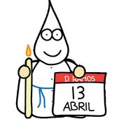 Calendario Cofrade icon