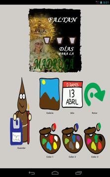 Calendario Cofrade screenshot 15
