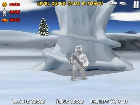 Yetisports screenshot 3