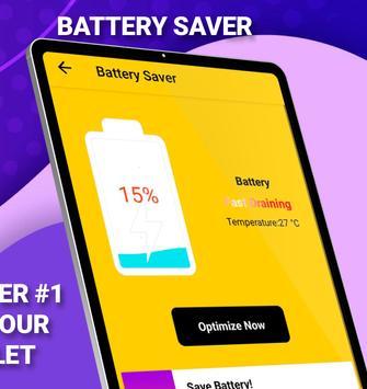 Speed Booster - Utilidades para teléfonos Android captura de pantalla 15