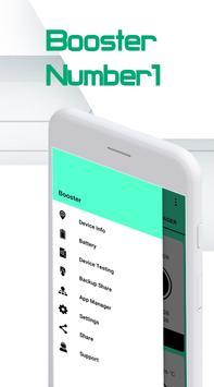 Super Android Booster - Improve Phone Productivity imagem de tela 11