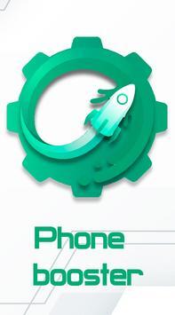 Super Android Booster - Improve Phone Productivity imagem de tela 1
