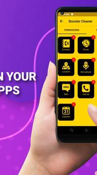Speed Booster - Utilidades para teléfonos Android captura de pantalla 2