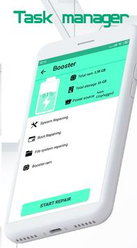 4 Schermata Super Android Booster - Improve Phone Productivity