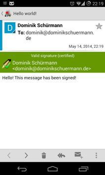 OpenKeychain screenshot 6