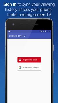 Scientology Network screenshot 3