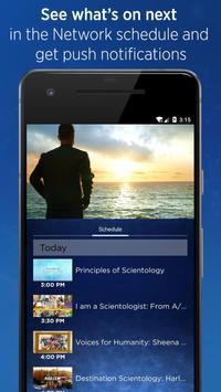 Scientology Network screenshot 1