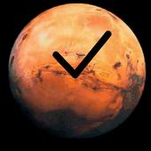 MarsClock icon