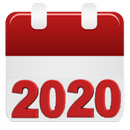 Calendar 2020 : agenda, events, reminders APK Android